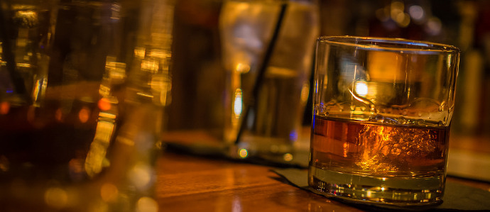Head to Philadelphia Magazine's Whiskey & Fine Spirits Festival, October 27