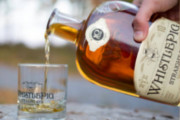 Meet Dave Pickerell, Master Distiller of WhistlePig, at The Trestle Inn, Nov. 5