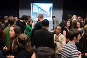 Drink Philly's First Friday Party May 2, at Hamilton Family Arts Center