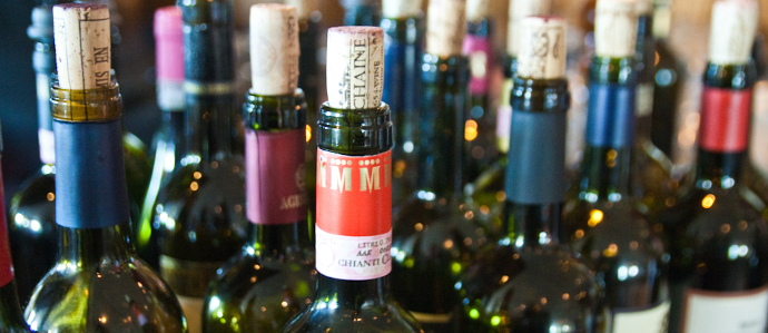 Pennsylvania Grocery Stores Can Now Sell Wine