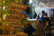 What to Drink at Blue Cross RiverRink's Winterfest Lodge 2015