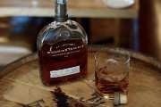 Woodford Reserve is Bringing Two Distinct Culinary Experiences to Center City, April 24 & 25