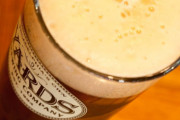It's a Firkin Party at the Yards 8th Annual Real Ale Invitational, April 19