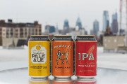 Craft Beer Philadelphia | Yards Brewing Is Releasing Cans, Beginning Tours, & Opening Its Outdoor Space | Drink Philly
