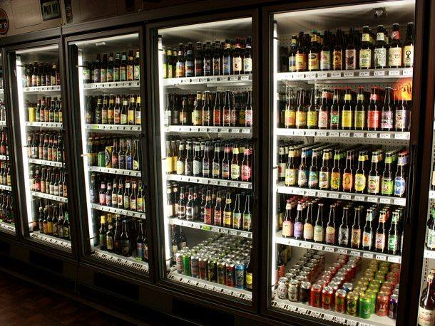 Stop N Shop Hours >> Bottle Shop, The - Drink Philly - The Best Happy Hours ...