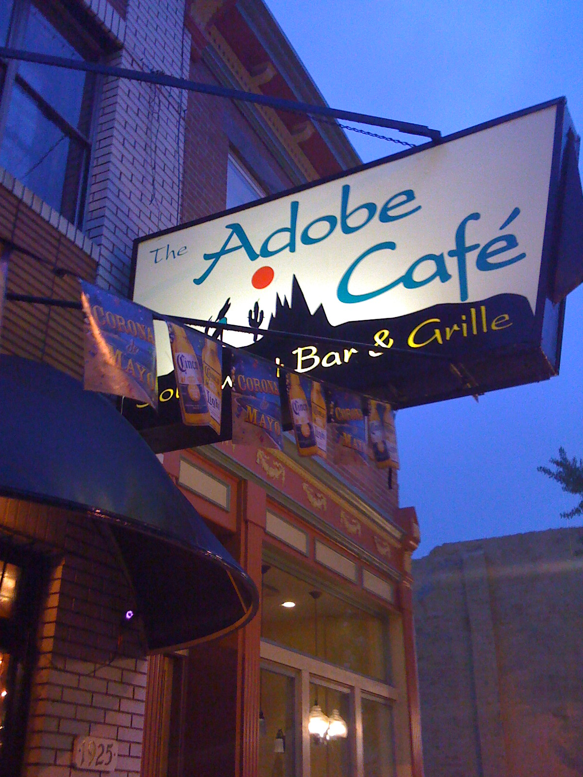 Adobe Cafe - South Philly