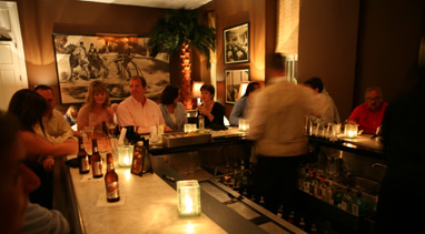 Brown Room, The - Drink Philly - The Best Happy Hours, Drinks & Bars ...