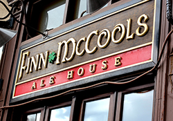Happy Hour | Finn McCool's Ale House | Drink Philly
