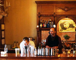 Happy Hour | Sutton's Parlor | Drink Philly
