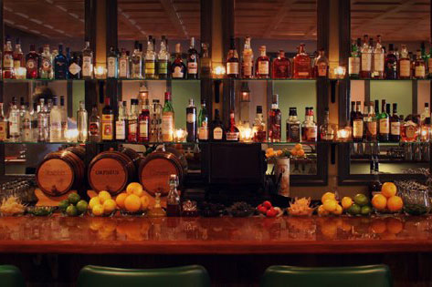 Happy Hour | 1 Tippling Place | Drink Philly