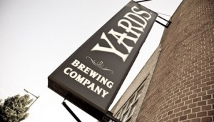 Yards Tasting Room