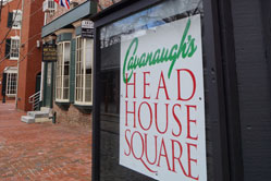 Happy Hour | Cavanaugh's Headhouse Square | Drink Philly