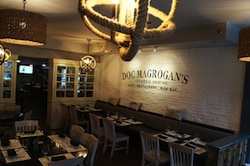 Happy Hour | Doc Magrogan's Oyster House | Drink Philly