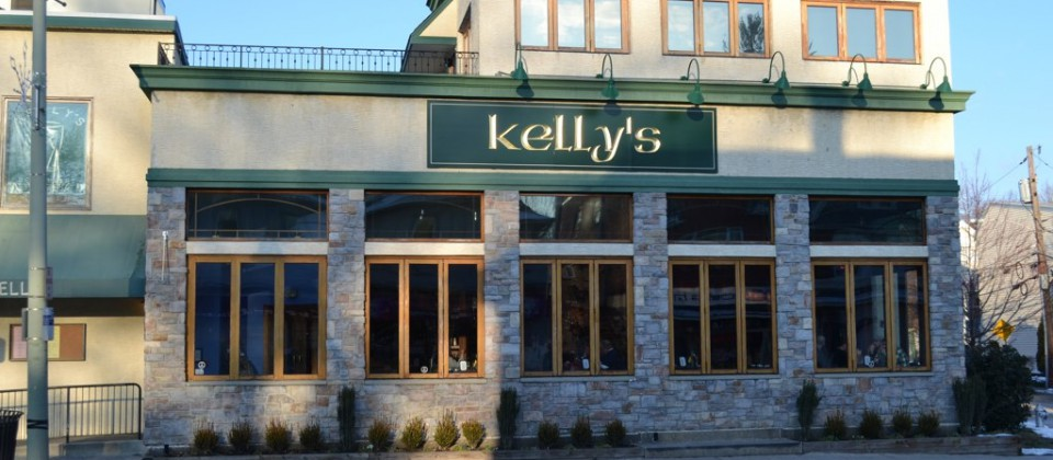 Kelly's Taproom