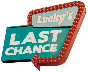 Lucky's Last Chance