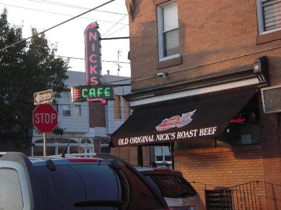 Nick S Roast Beef South Philly Drink Philly The Best