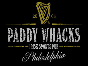 Paddy Whack's Irish Sports Pub NE