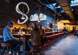 Satellite Room - Drink Philly - The Best Happy Hours, Drinks & Bars ...