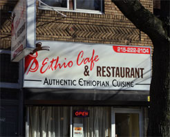 Ethio Cafe & Carry Out