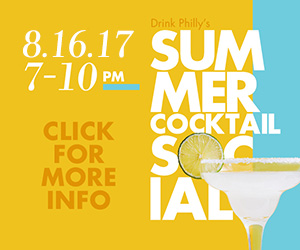 Summer Cocktail Social 2017 rectangle