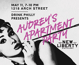 Audrey's Apartment Party 2018 desktop rectangle