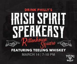 Irish Spirit Speakeasy 2019 desktop rectangle