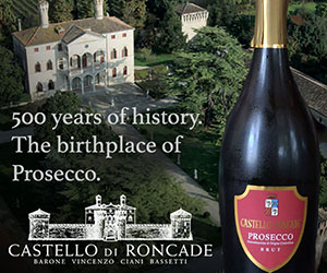 South Italy Imports - Castello di Roncade rectangle