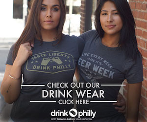 Drink Philly Shirts Rectangle