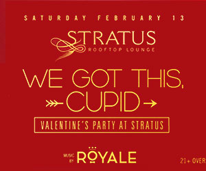 Stratus Valentines Day - rectangle