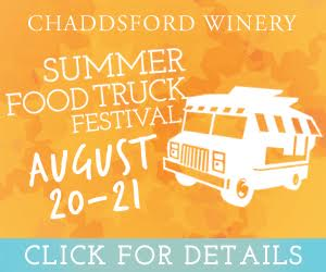 Chaddsford Winery Food Truck Festival rectangle