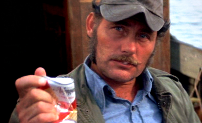 Narragansett Brings Back Iconic 'Jaws' Can - Drink Philly ...