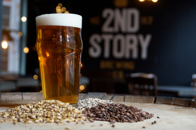 The Best Breweries Within 100 Miles Of Philadelphia Drink Philly The Best Happy Hours