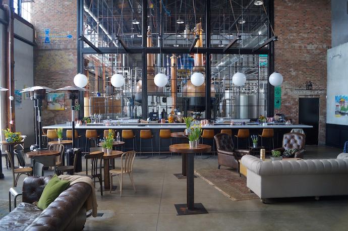 Head to Philadelphia Distilling on Thursdays & Fridays for ...