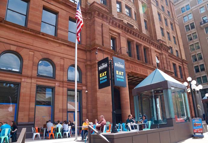 Best Bars for Outdoor Drinking in Philadelphia, 2019 - Drink