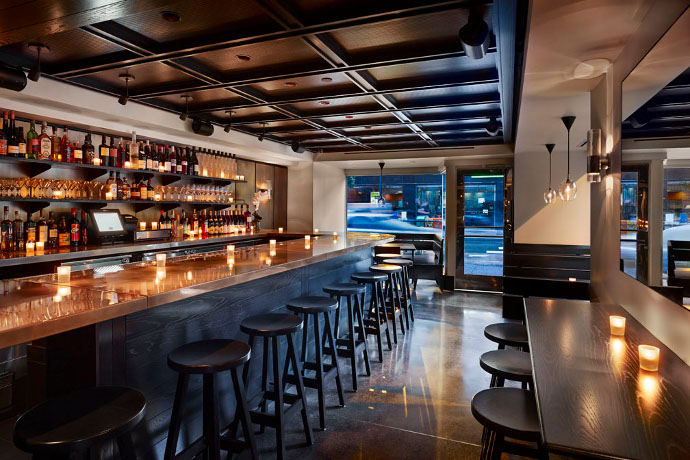 The best wine bars in philadelphia drink philly the - Interior design philadelphia pa ...