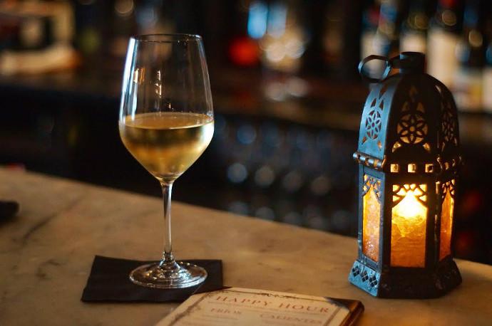 Philly's Best Happy Hours: Amada's $5 Sangria, $6 Wines