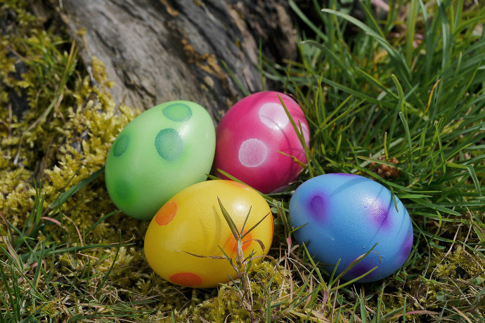 Celebrate Easter With An Adult Egg Hunt At Chaddsford Winery March