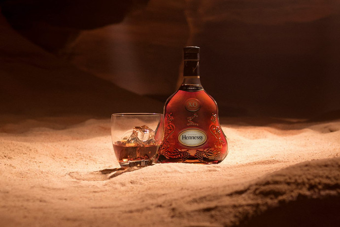c4083fbc5410d Acclaimed Director Ridley Scott Has Made Seven Short Films for Hennessy X.O.