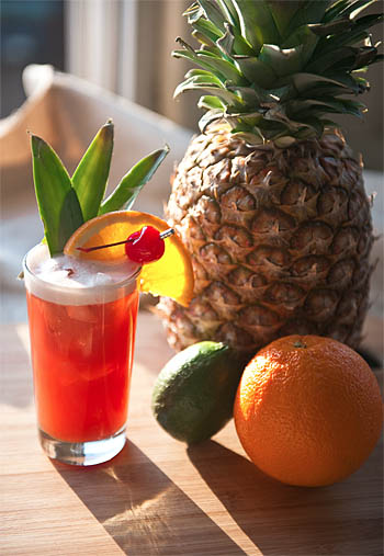 Drink of the Week: Singapore Sling - Drink Philly - The Best Happy ...