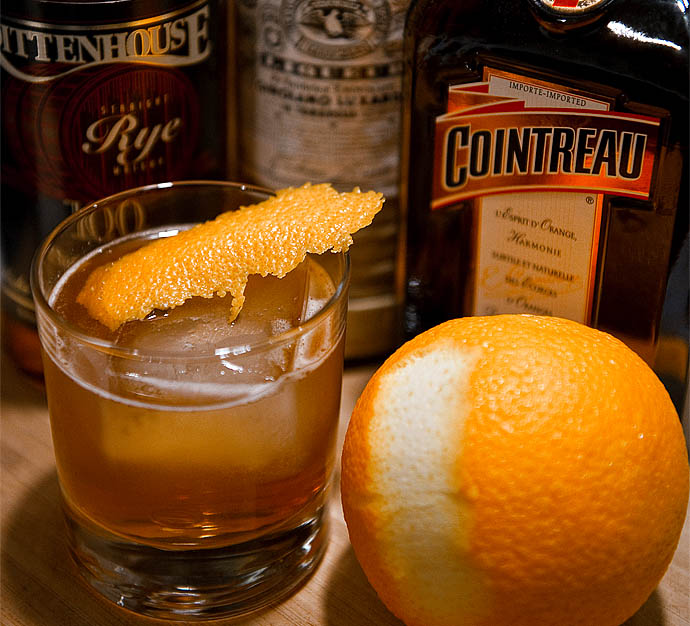 most popular bar cocktails