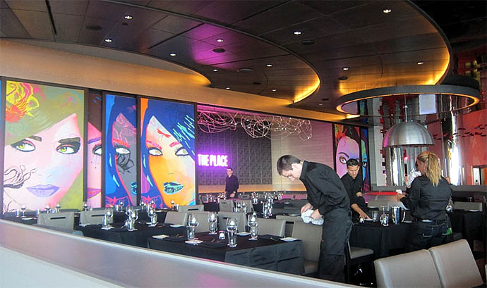 Where To Drink At Revel Casino In Atlantic City Drink Philly The