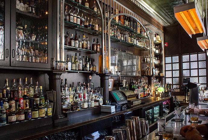 Drink Up: 7 Best Whiskey Bars in Philadelphia - Drink ...