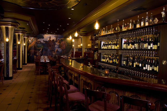 The Best Wine Bars in Philadelphia - Drink Philly - The ...