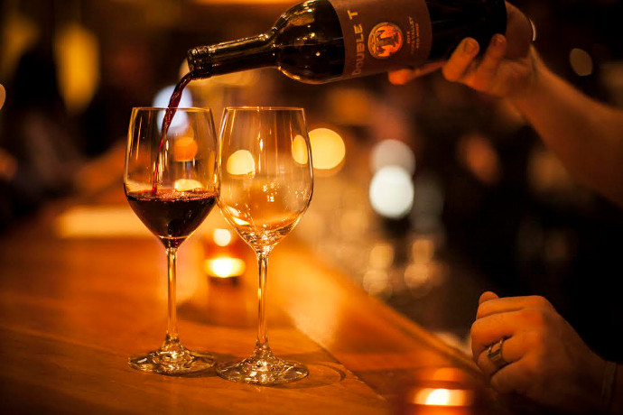 The Best Wine Bars in Philadelphia - Drink Philly - The Best Happy ...